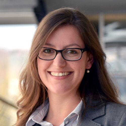 Kathrin Scherzer