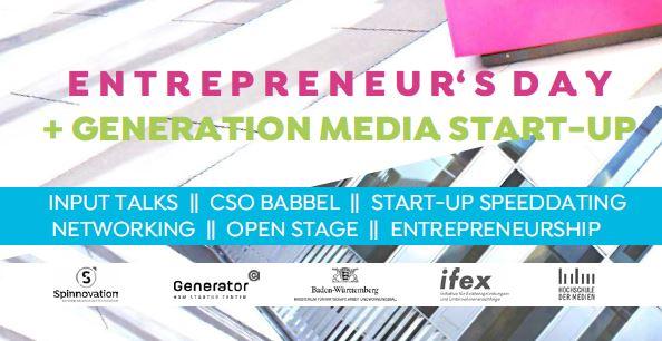 entrepreneursday