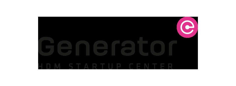 Generator HdM Startup Center Stuttgart