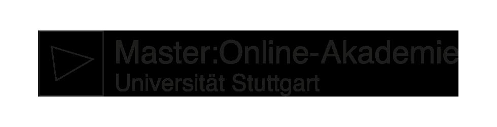 Universität Stuttgart Master:Online Akademie