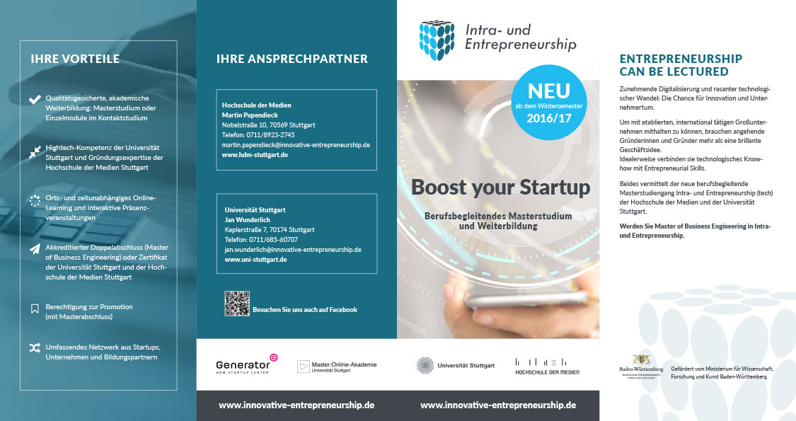 Startups Innovative Entrepreneurship