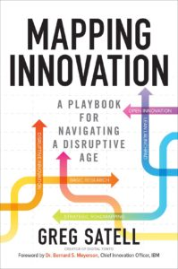Mapping Innovation (Quelle: amazon.de)