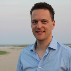 Daniel Thommes (Foto: NEON alpha)